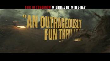 Edge of Tomorrow Digital HD and Blu-ray TV Spot - Thumbnail 6