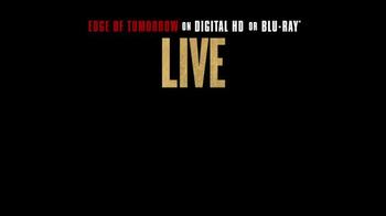 Edge of Tomorrow Digital HD and Blu-ray TV Spot - Thumbnail 7