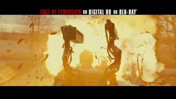 Edge of Tomorrow Digital HD and Blu-ray TV Spot - Thumbnail 8