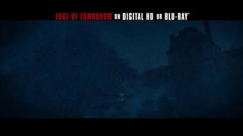 Edge of Tomorrow Digital HD and Blu-ray TV Spot - Thumbnail 9