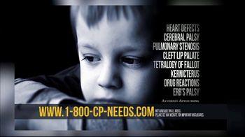 1-800 CP NEEDS TV Spot, 'Cerebral Palsy' - Thumbnail 10
