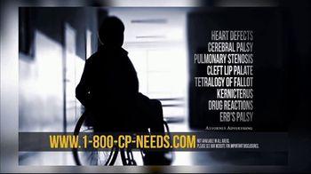 1-800 CP NEEDS TV Spot, 'Cerebral Palsy' - Thumbnail 2