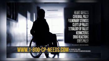 1-800 CP NEEDS TV Spot, 'Cerebral Palsy' - Thumbnail 5