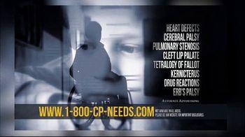 1-800 CP NEEDS TV Spot, 'Cerebral Palsy' - Thumbnail 6