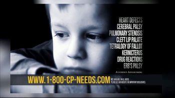 1-800 CP NEEDS TV Spot, 'Cerebral Palsy' - Thumbnail 7