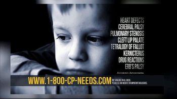 1-800 CP NEEDS TV Spot, 'Cerebral Palsy' - Thumbnail 8