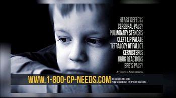 1-800 CP NEEDS TV Spot, 'Cerebral Palsy' - Thumbnail 9