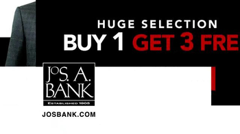 JoS. A. Bank 'Final Days Sale' TV Spot, - Thumbnail 10