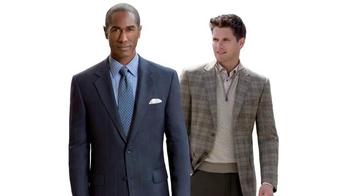 JoS. A. Bank 'Final Days Sale' TV Spot, - Thumbnail 2