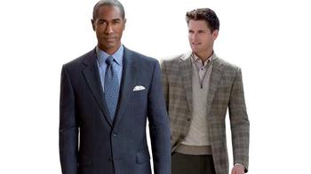 JoS. A. Bank 'Final Days Sale' TV Spot, - Thumbnail 3