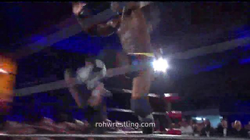 ROH Wrestling Live on Tour TV Spot, 'The Best Wrestling on the Planet' - Thumbnail 10