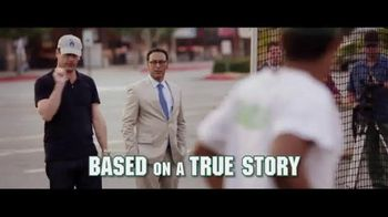 Million Dollar Arm Blu-ray and Digital HD TV Spot - 124 commercial airings