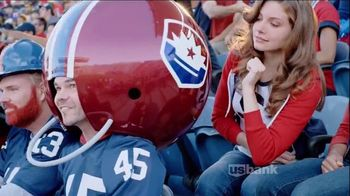 U.S. Bank Pay A Person TV Spot, 'Unobstructed' - 43 commercial airings