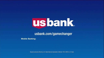 U.S. Bank Pay A Person TV Spot, 'Unobstructed' - Thumbnail 10