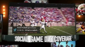 NCAA TV Spot, 'Stay In the Game' - Thumbnail 8