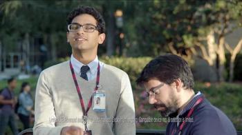 AT&T TV Spot, 'College Football: Selfie' Featuring Kirk Herbstreit - Thumbnail 2