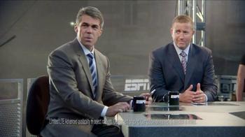 AT&T TV Spot, 'College Football: Selfie' Featuring Kirk Herbstreit - Thumbnail 3