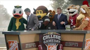AT&T TV Spot, 'College Football: Selfie' Featuring Kirk Herbstreit - Thumbnail 6