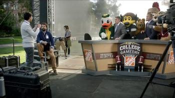 AT&T TV Spot, 'College Football: Selfie' Featuring Kirk Herbstreit - Thumbnail 8