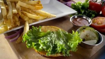 Chili's Sweet & Smoky Burger TV Spot, 'Fresh is Now' - Thumbnail 4