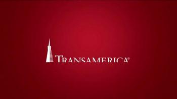 Transamerica TV Spot, 'That Moment' Featuring Zach Johnson - Thumbnail 1