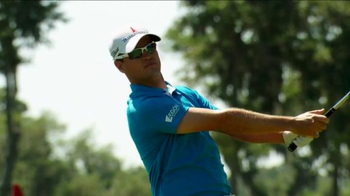 Transamerica TV Spot, 'That Moment' Featuring Zach Johnson - 3 commercial airings
