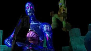 Hero Portal Teenage Mutant Ninja Turtles TV Spot - Thumbnail 1