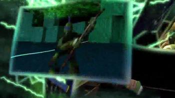 Hero Portal Teenage Mutant Ninja Turtles TV Spot - Thumbnail 2