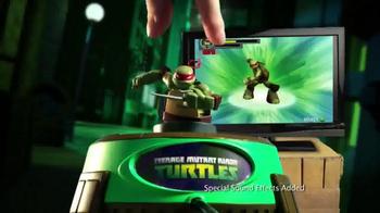 Hero Portal Teenage Mutant Ninja Turtles TV Spot - Thumbnail 4