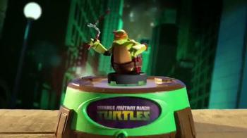 Hero Portal Teenage Mutant Ninja Turtles TV Spot - Thumbnail 6