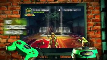 Hero Portal Teenage Mutant Ninja Turtles TV Spot - Thumbnail 8