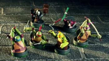 Hero Portal Teenage Mutant Ninja Turtles TV Spot - Thumbnail 9