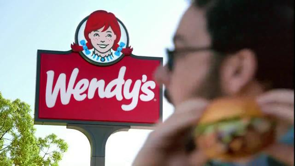 Wendy's Pulled Pork on Brioche TV Commercial, 'Barbecue System'