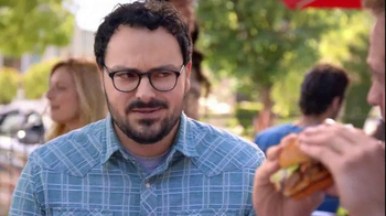 Wendy's Pulled Pork on Brioche TV Spot, 'Barbecue System' - Thumbnail 1