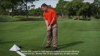 Capital One TV Spot, 'Golf Team' - Thumbnail 2