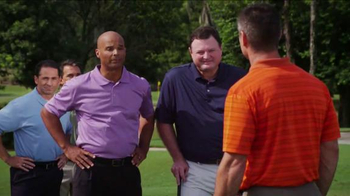 Capital One TV Spot, 'Golf Team' - Thumbnail 5