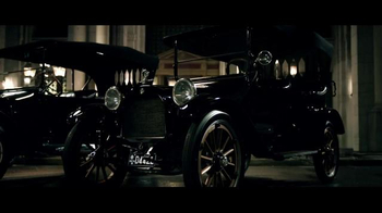 2015 Dodge Challenger TV Spot, 'Dodge Brothers: The Horse' - Thumbnail 1