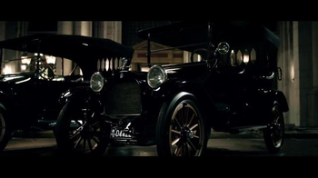 2015 Dodge Challenger TV Spot, 'Dodge Brothers: The Horse'