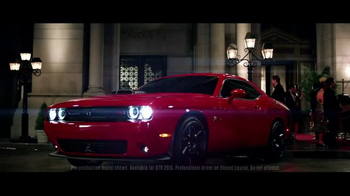 2015 Dodge Challenger TV Spot, 'Dodge Brothers: The Horse' - Thumbnail 6