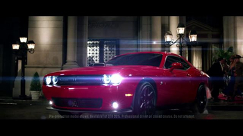 2015 Dodge Challenger TV Spot, 'Dodge Brothers: The Horse' - Thumbnail 7