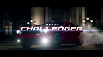 2015 Dodge Challenger TV Spot, 'Dodge Brothers: The Horse' - Thumbnail 8