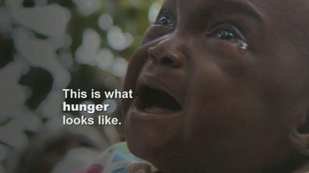 Heifer International TV Spot, 'What Hunger Looks Like' Feat. Susan Sarandon