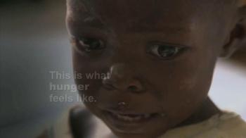 Heifer International TV Spot, 'What Hunger Looks Like' Feat. Susan Sarandon - Thumbnail 2