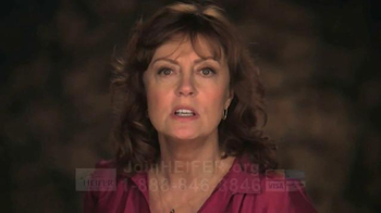 Heifer International TV Spot, 'What Hunger Looks Like' Feat. Susan Sarandon - Thumbnail 5
