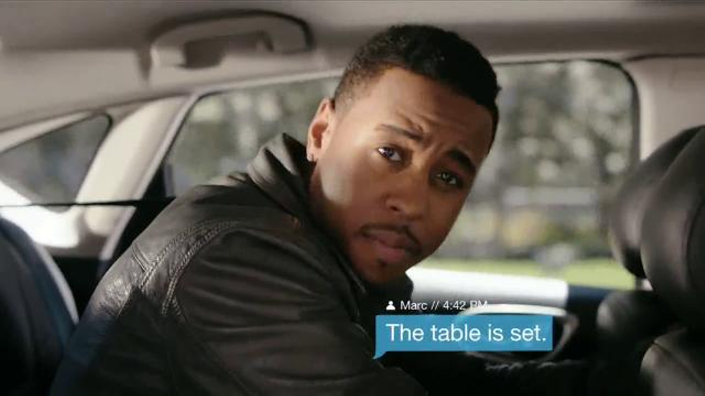 Nissan Commercial Song >> Nissan TV Commercial, 'Sentra Text' Featuring Jerimih - iSpot.tv