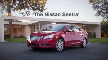 Nissan TV Spot, 'Sentra Text' Featuring Jerimih - Thumbnail 10