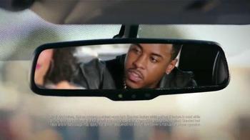 Nissan TV Spot, 'Sentra Text' Featuring Jerimih - Thumbnail 3