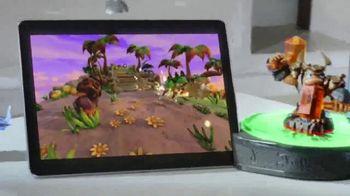 Skylanders Trap Team TV Spot, 'Now on Your Tablet'