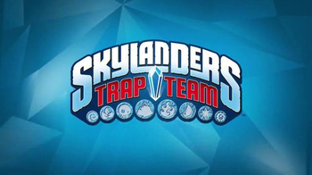 Skylanders Trap Team TV Spot, 'Now on Your Tablet' - Thumbnail 2