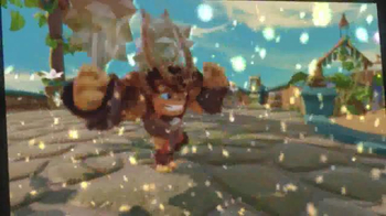 Skylanders Trap Team TV Spot, 'Now on Your Tablet' - Thumbnail 4